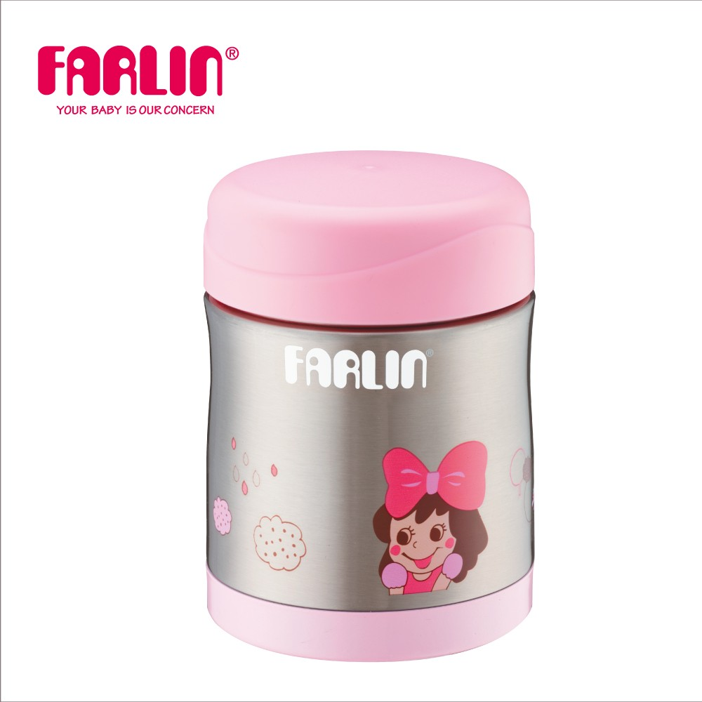 不鏽鋼悶燒保溫罐(300ml/粉)