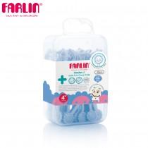 兒童安全牙線棒(3M+/藍)