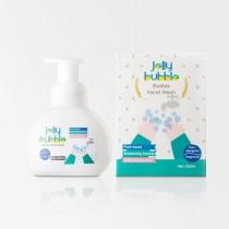【Jelly Bubble潔莉泡泡】純淨燕麥洗手泡泡慕斯 CA-10010