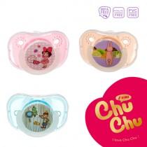 嬰兒拇指型安撫奶嘴(6M+夜光)