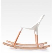 Urchwing Chair 搖滾木馬椅組